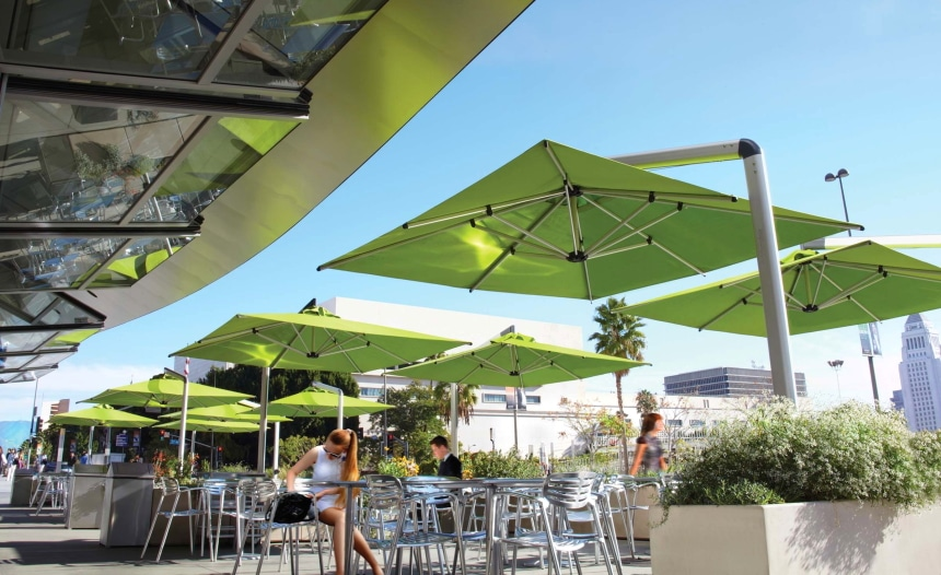 10 Best Cantilever Umbrellas - Piece of Affordable Luxury for Your Home