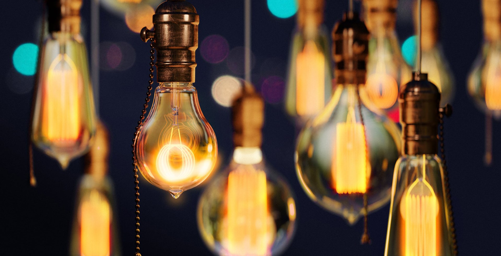 Best Edison Bulbs