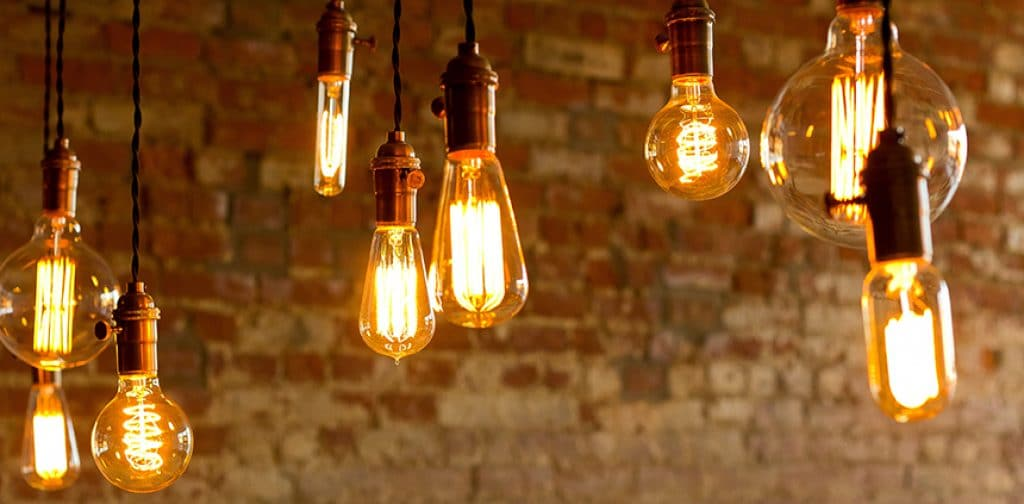 5 Best Edison Bulbs - Modern World And Vintage Style Combined