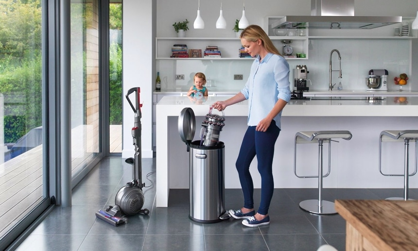 Top 10 Dyson Vacuums – Get the Best Value for Your Money