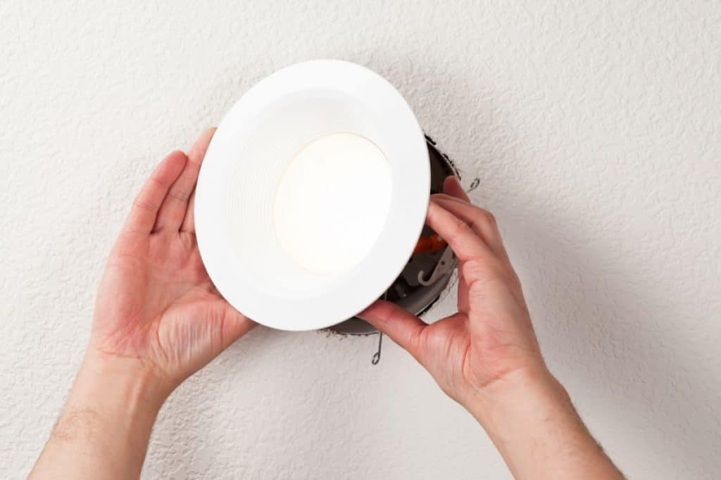 7 Best LED Recessed Lights - Make Your Room Look More Spacious!