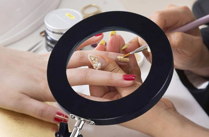 10 Best Magnifying Lamps – Ideal Solutions to Work with Smaller Objects!
