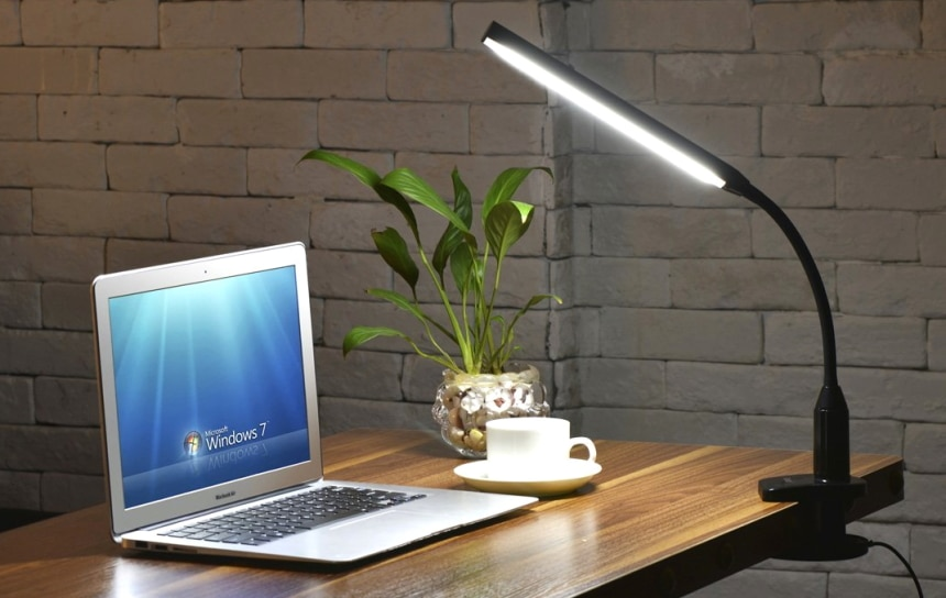 7 Best Natural Light Lamps - Light Which Is Friendly To Your Eyes
