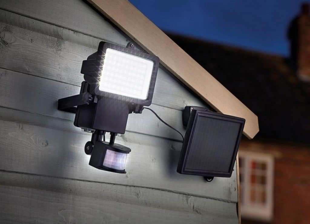 10 Best Solar Flood Lights to Help You Save on Utility Costs