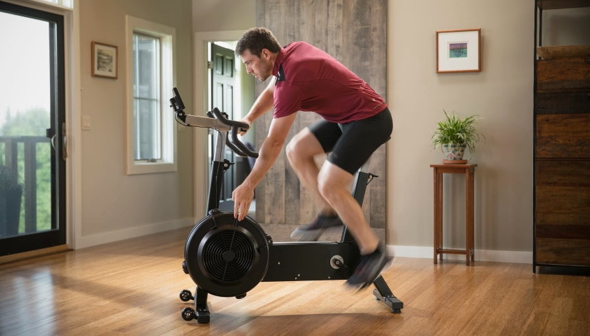 8 Outstanding Spin Bikes Under $300 - Train at Home with Comfort