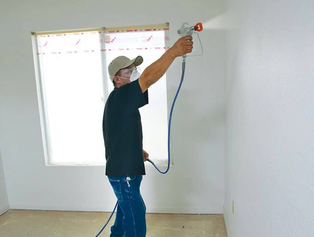 6 Most Reliable Commercial Paint Sprayers to Work More Efficiently on Bigger Projects