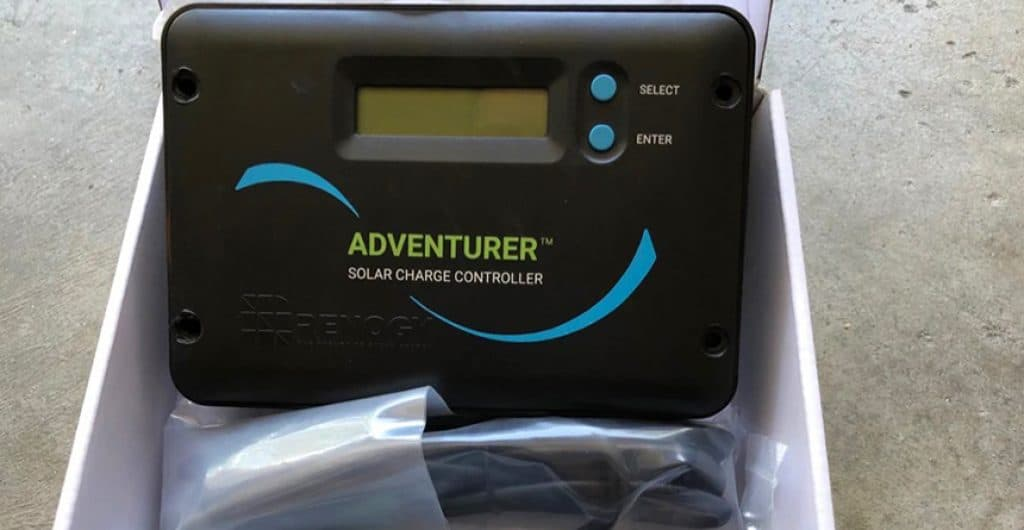5 Best Solar Charge Controllers – Reviews and Buying Guide