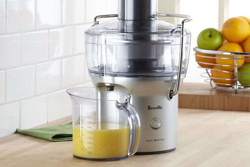 10 Best Juicers for Beginners - Healthy Life Start At This Point