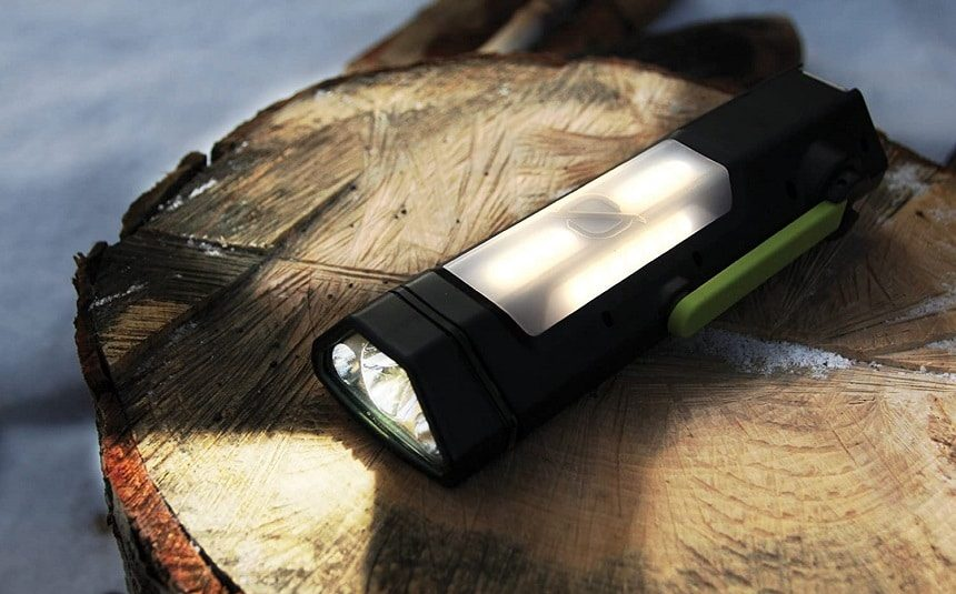 8 Best Solar Flashlights — a Must-Have in Your Backpack!
