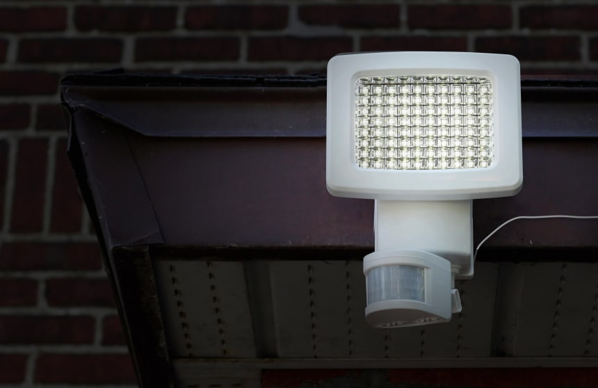 7 Best Solar Motion Lights — Safety Doesn't Have to Break the Bank!