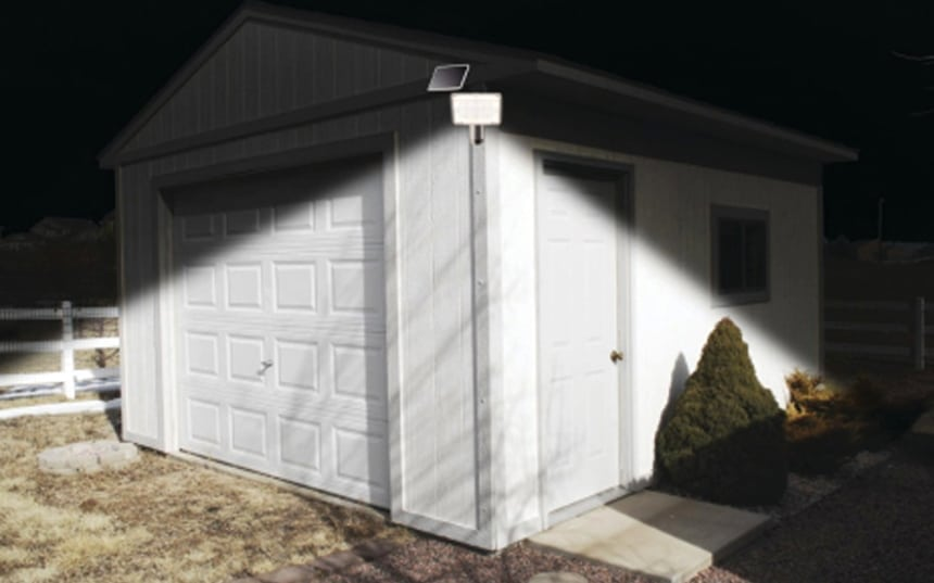 10 Best Solar Security Lights – Protect Your Home from Intruders!