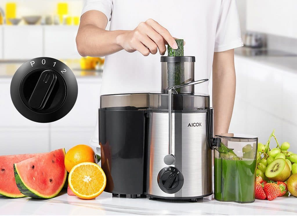 7 Best Juicers under $100 - Why to Pay More?