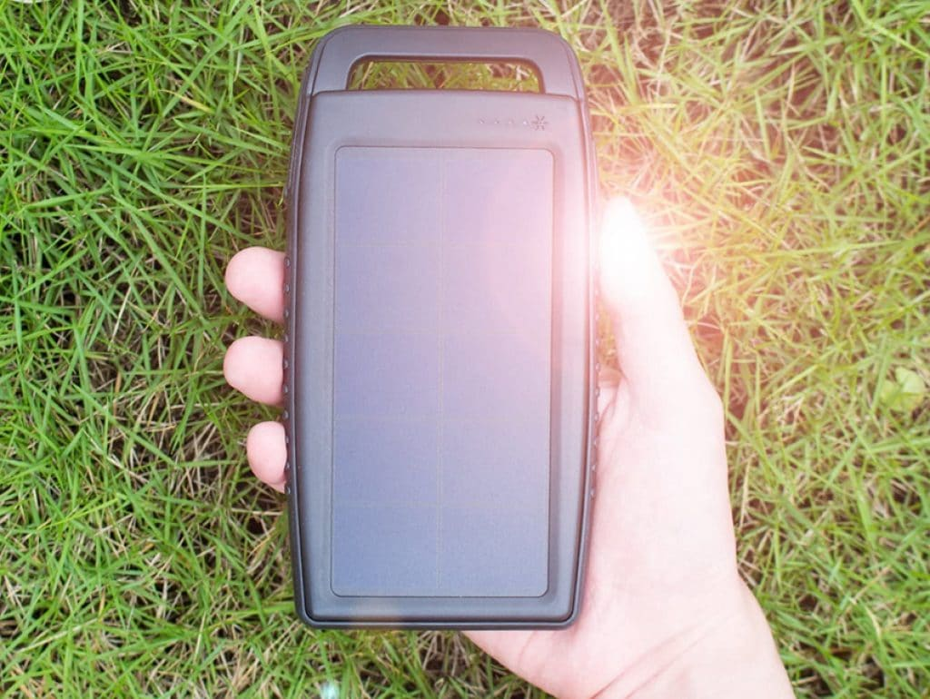 10 Best Solar Power Banks – Charge Your Devices Anywhere You Go!