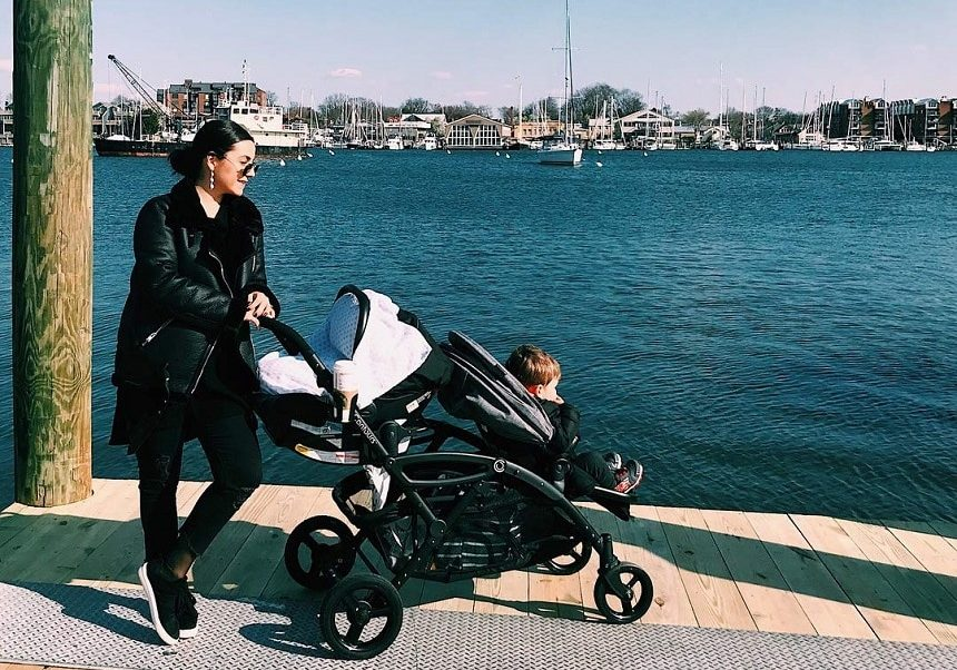 7 Best Tandem Strollers for Twins and Siblings of Different Ages