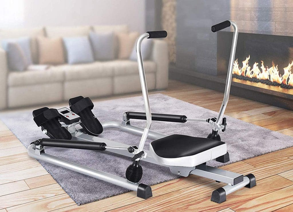 5 Best Rowing Machines under $200 – Get in Shape without Gym!