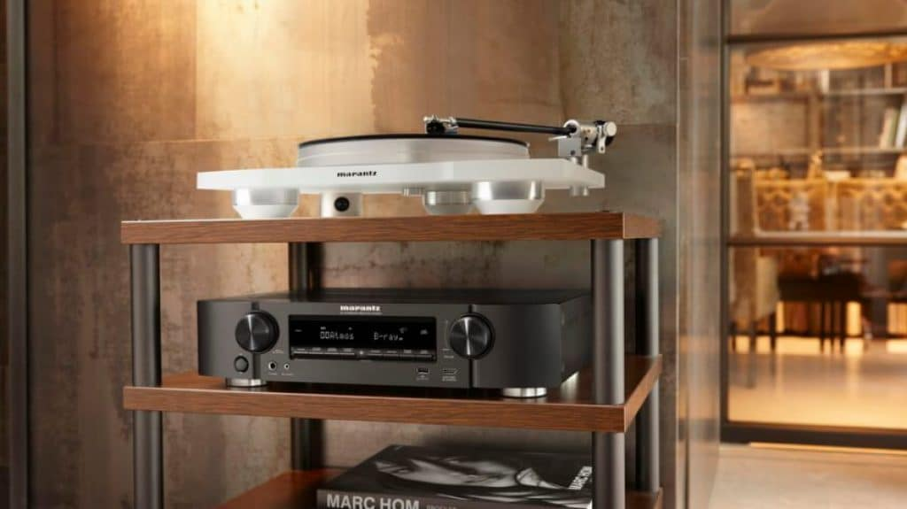 6 Best Receivers for Turntables – User-Friendly Units with Impressive Sound Quality!