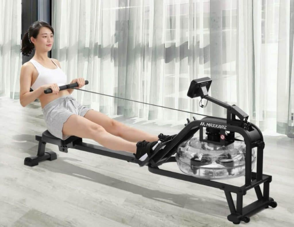 8 Best Compact Rowing Machines - Space-Saving Gym You Wished For