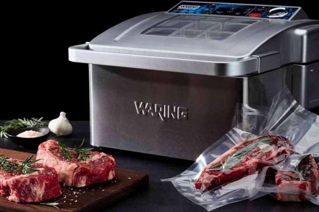 7 Best Chamber Vacuum Sealers to Make Your Food Last Longer!