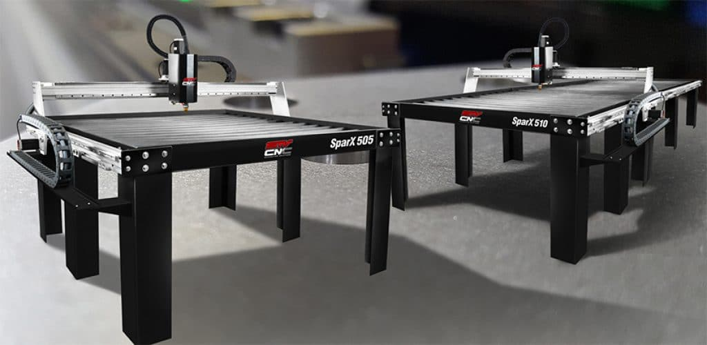 4 Mightiest CNC Plasma Tables for the Most Precise Cuts