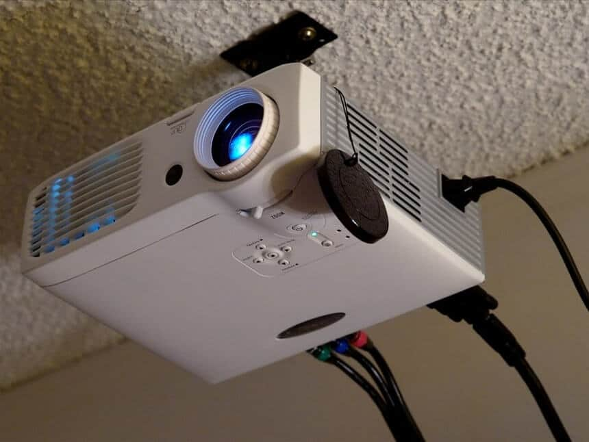 Projector Problems and Troubleshooting