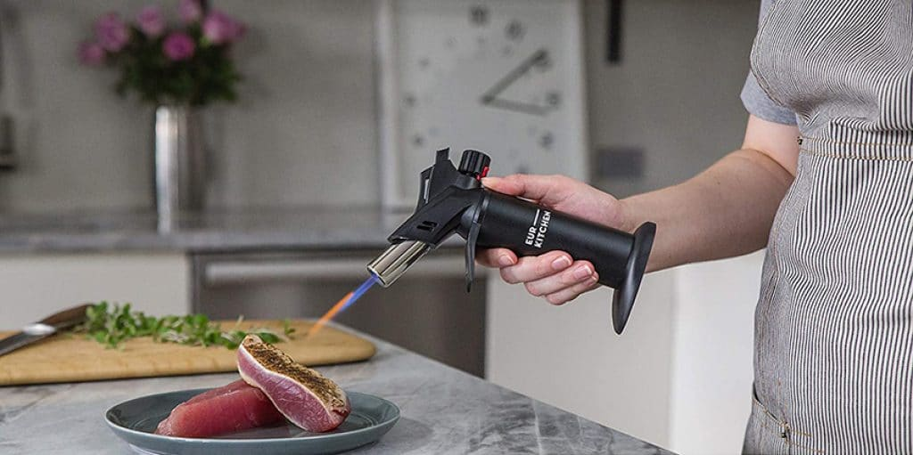 8 Best Torches for Sous Vide - Don't Be Afraid of Trying New Things!