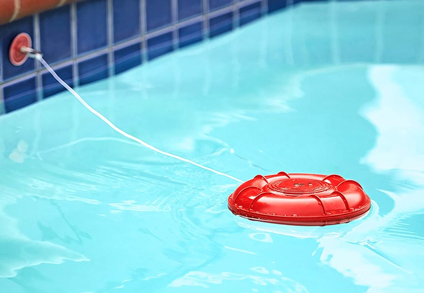 8 Best Pool Alarms to Avoid Unwanted Entering to Your Pool