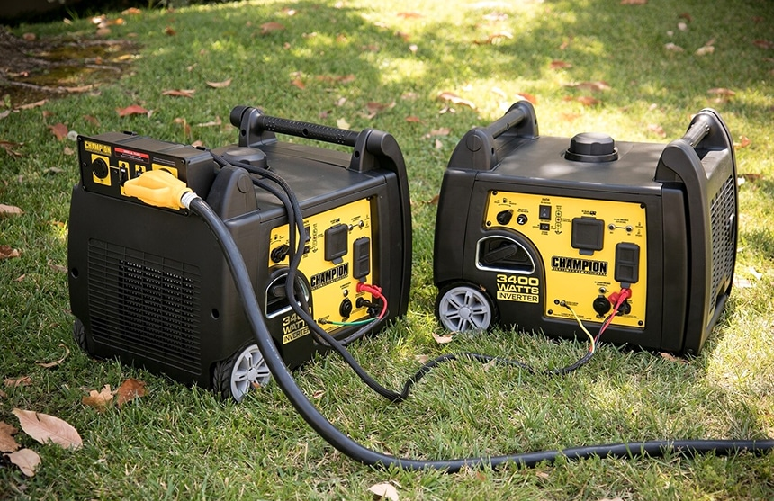 Generator Troubleshooting: From the Engine to the Clogged Carburetor