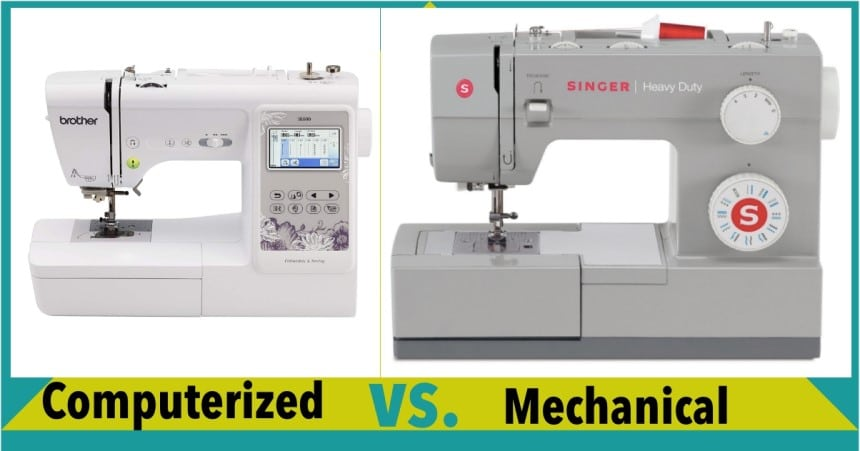 How to Choose a Sewing Machine: a Detailed Guide