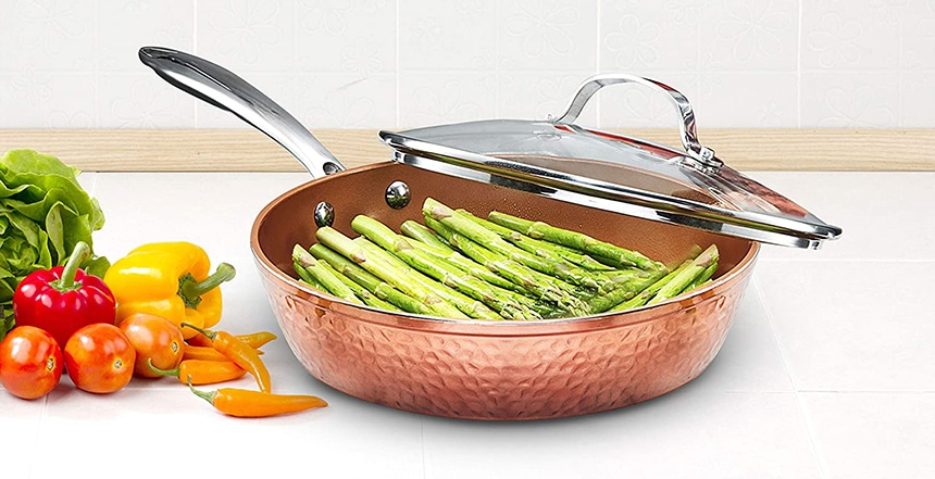 How to Clean Copper Pans: Most Effective Methods