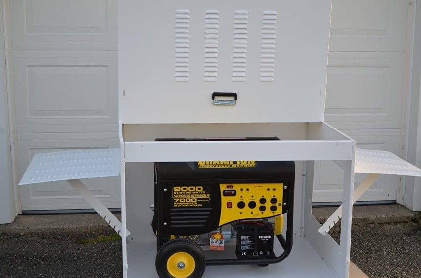 Generator Runs for a Few Seconds and Then Stops: Possible Reasons and Ways to Fix It