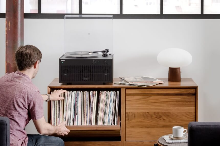 How Does Vinyl Record Work?