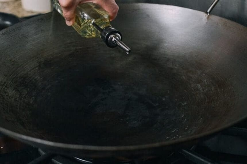 How to Clean a Carbon Steel Wok: Regular Maintenance and Advanced Tips