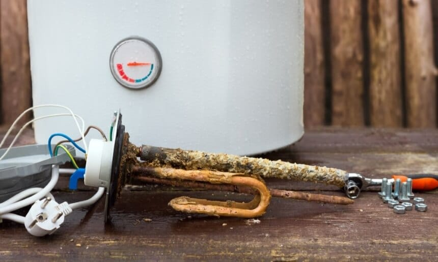 A Comprehensive Guide on How to Clean Water Heaters