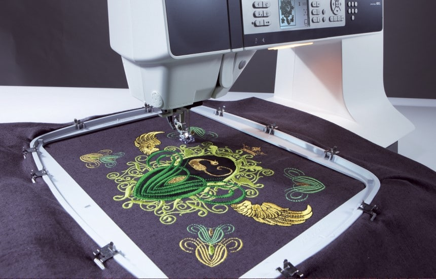 How to Embroider with a Regular Sewing Machine: Tips and Tricks
