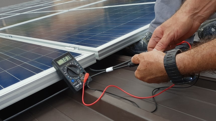 How to Install a Solar Panel on Your RV: Everything You Need to Know