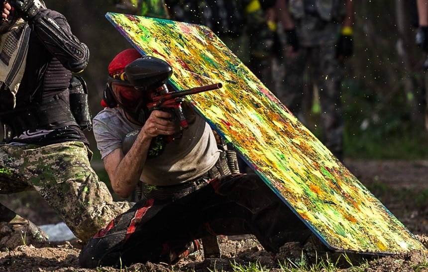 How to Play Paintball: All You Need to Know