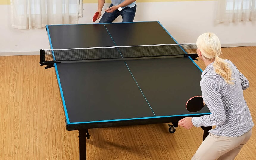 How to Play Ping Pong?