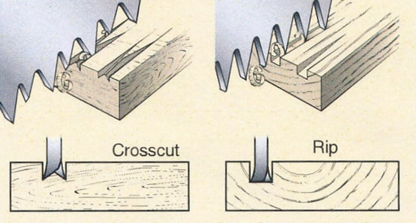 How to Sharpen Hand Saws With a File and Other Tools