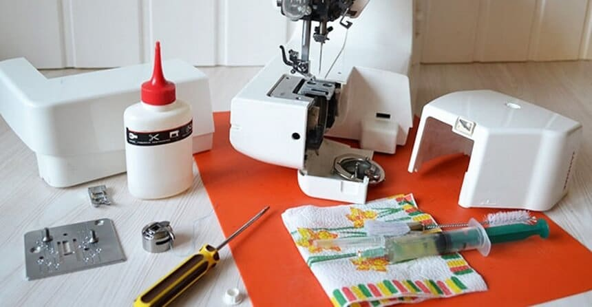 How to Unfreeze a Sewing Machine: Easy Methods That Work