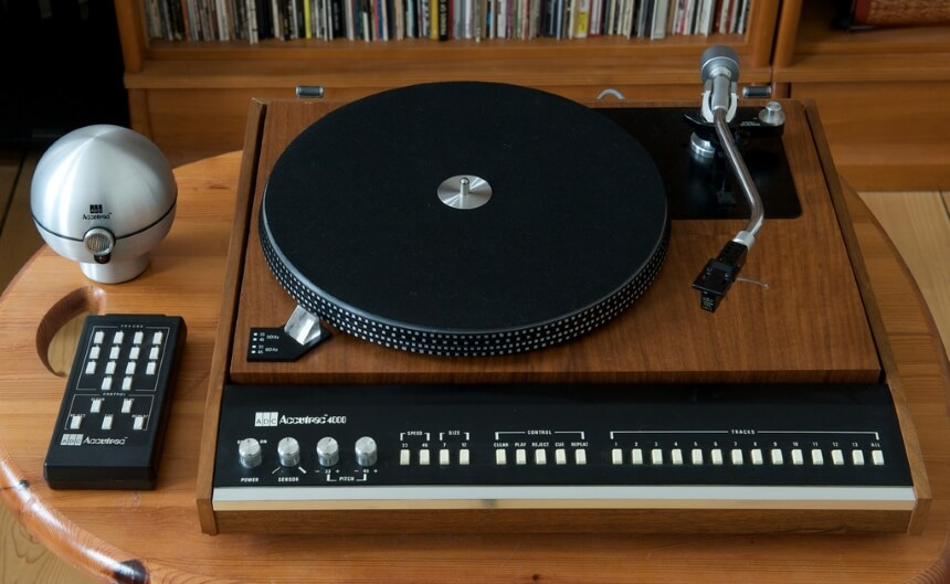 How to Use a Record Player?