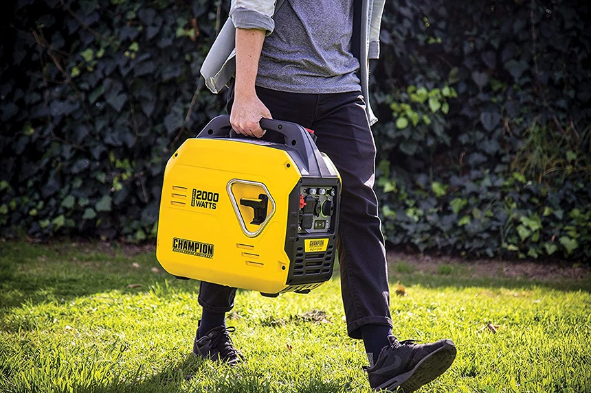 What Size Generator Do I Need? Here's the Answer to That!