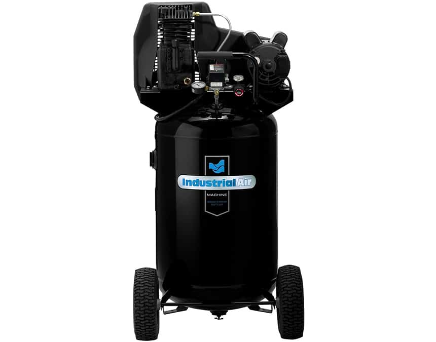 What Size Air Compressor Do I Need?