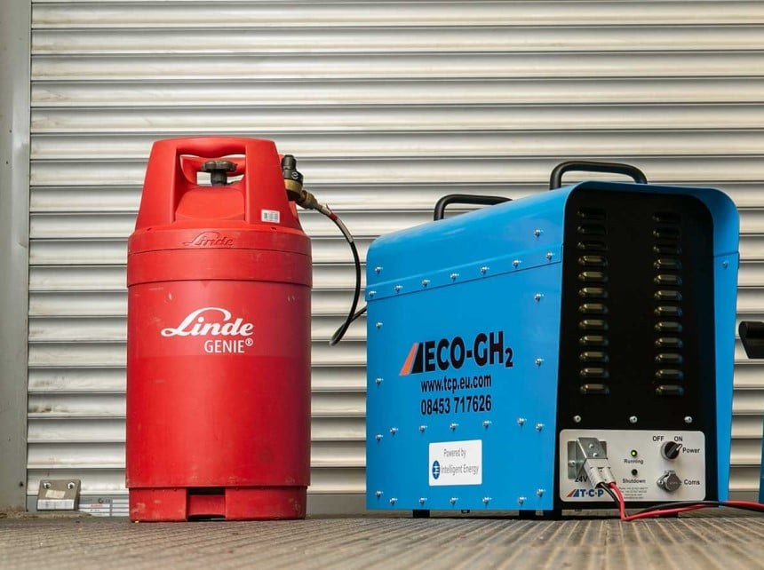 Different Types of Generators Explained: From Conventional to Solar Ones