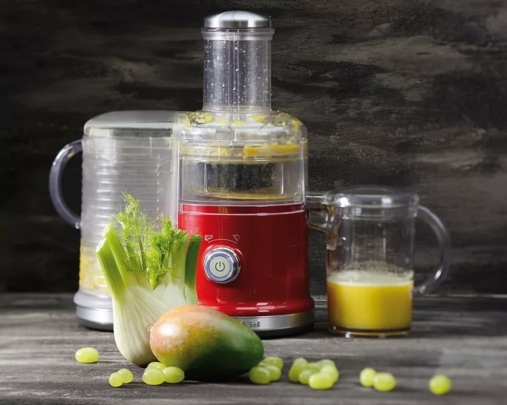 5 Best Juicers under $200 - Achieve Your Daily Intake of Required Nutrients