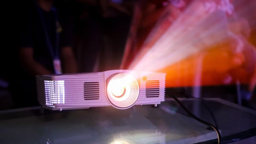 Projector Lumens - All You Need to Know and More