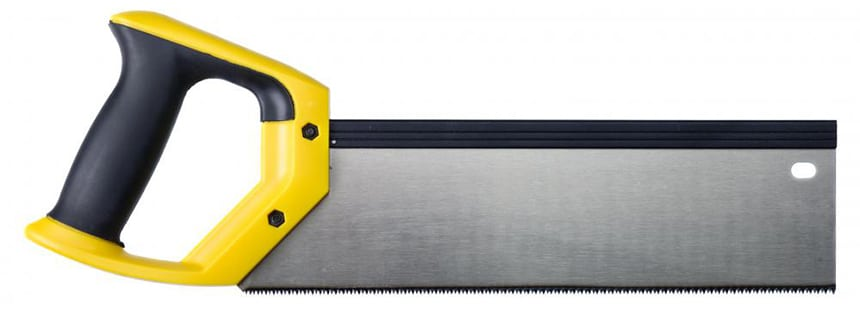 20 Types of Saws: From Hand to Power Ones