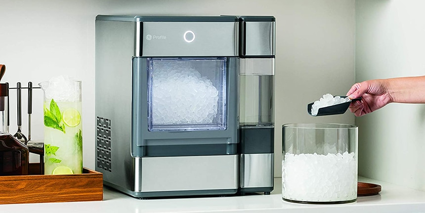 How Do I Reset My Ice Maker? Find the Answer Here!