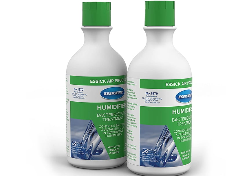 What to Put in a Humidifier to Prevent Mold?