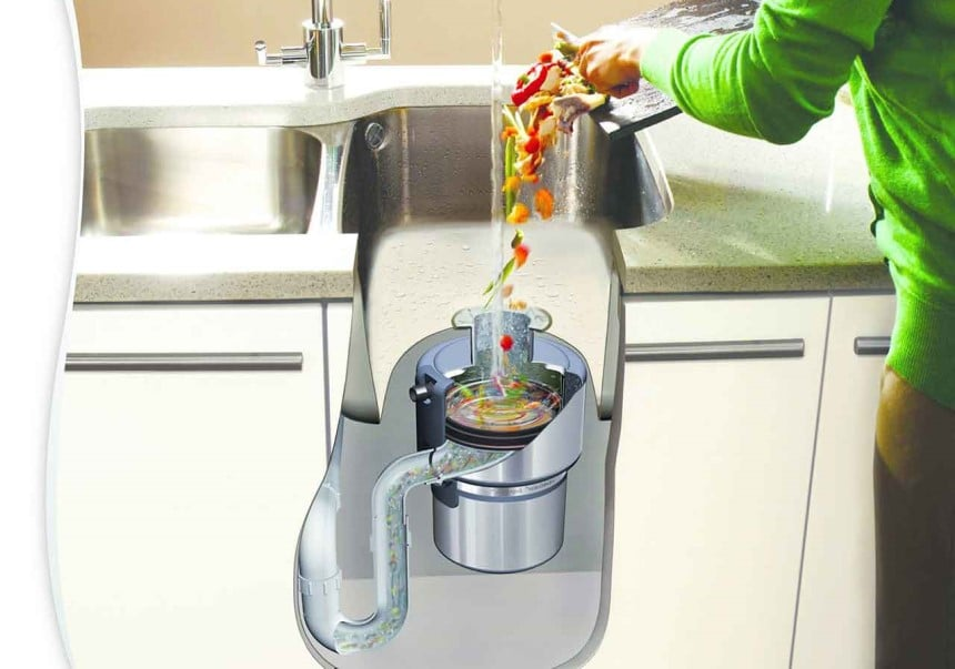 Garbage Disposal Troubleshooting - 15 Common Problems with Easy Solutions
