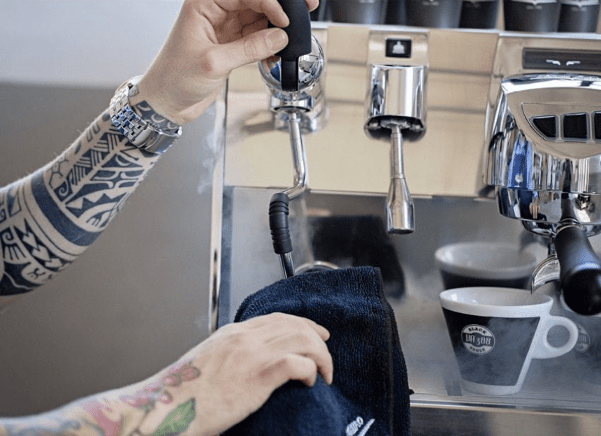 Everything You Need to Know about How Do Espresso Machines Work